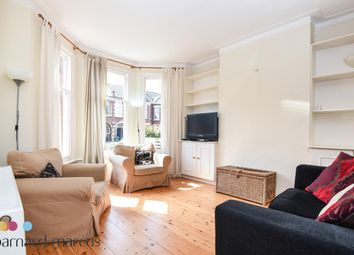 Thumbnail 2 bed flat to rent in Fieldhouse Road, London