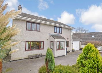 4 bed detached house for sale in School Hill, High Street, St. Austell PL26