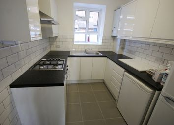 Thumbnail 4 bedroom flat to rent in Woodberry Down, London