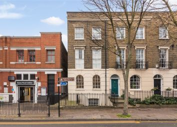Thumbnail 2 bed flat for sale in Canonbury Road, London