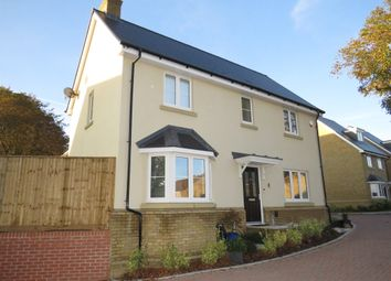 Thumbnail 3 bed detached house for sale in Talbot Street, Hitchin