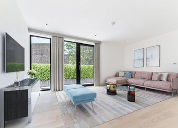 "Thumbnail 2 bed property for sale in ""Rackham House"" at 27 Kidderpore Avenue, London"