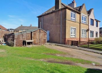 Thumbnail 4 bed property for sale in Lomond Gardens, Methil, Leven