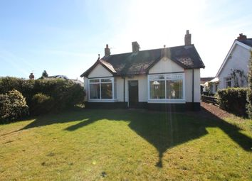 Thumbnail 2 bed bungalow for sale in Station Road, Rowlands Gill