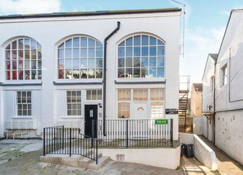 Thumbnail Studio to rent in Silchester Road, St. Leonards-On-Sea