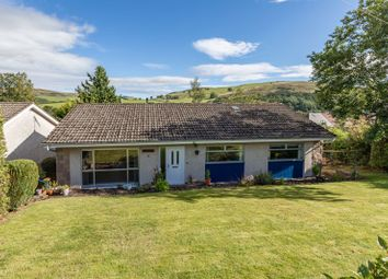Thumbnail 3 bed bungalow for sale in Ardmair, 5 Westwood Gardens, Galashiels
