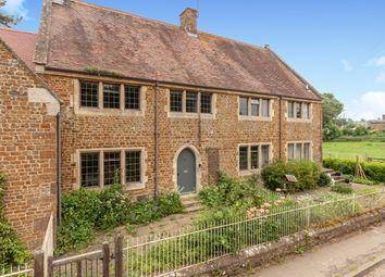 Thumbnail 3 bed terraced house to rent in Wardington, Banbury