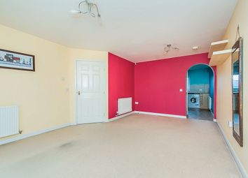 Thumbnail 2 bed flat for sale in Clayburn Road, Hampton Centre, Peterborough