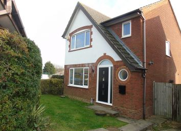 3 bed detached house for sale in Beaulieu Drive, Stone Cross, Pevensey BN24