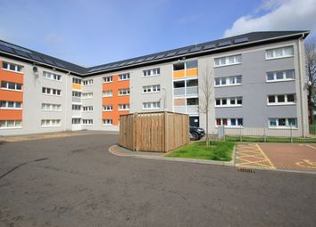 Thumbnail 2 bed flat for sale in Burns Court, Kirkintilloch, Glasgow