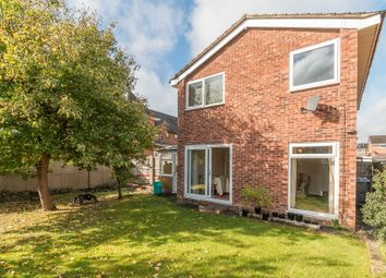 Thumbnail 4 bed detached house for sale in Lonsdale Close, Stechford, Birmingham