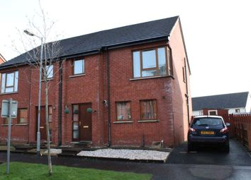 Thumbnail 3 bedroom semi-detached house for sale in Heath Lodge Drive, Belfast
