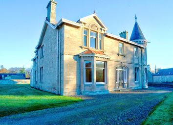 7 bed detached house for sale in Manse Road, Nairn IV12