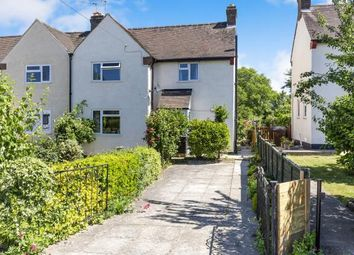 3 bed semi-detached house for sale in Church Row, Gretton, Cheltenham, Gloucestershire GL54