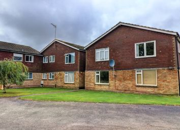 Thumbnail 1 bed flat for sale in Highfield Court, Hazlemere, High Wycombe, Buckinghamshire