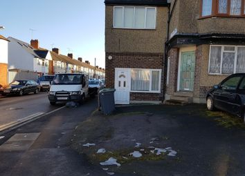 Thumbnail Studio to rent in Leicester Road, Luton