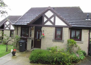 Thumbnail 2 bed semi-detached bungalow for sale in The Bungalows, Chapel-En-Le-Frith, High Peak