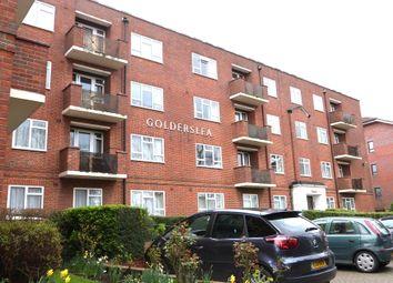 Thumbnail 2 bed flat to rent in Golderslea, Finchley Road, London