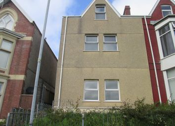 Thumbnail 5 bed end terrace house for sale in The Promenade, Swansea, City And County Of Swansea.