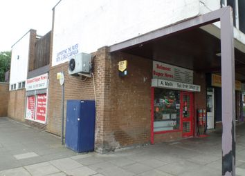 Thumbnail Retail premises for sale in Cheveley Park Shopping Centre, Durham