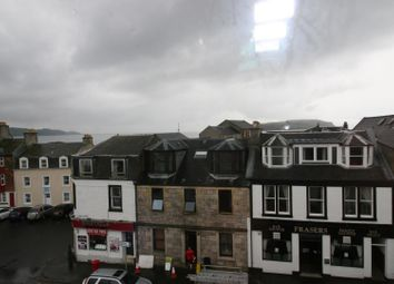 Thumbnail 2 bedroom property for sale in Stuart Street, Millport, Isle Of Cumbrae
