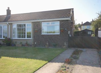 2 bed semi-detached bungalow for sale in Havercroft Road, Hunmanby YO14