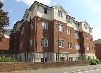 Thumbnail 2 bed flat for sale in Knepp House, Kennedy Road, Horsham, West Sussex