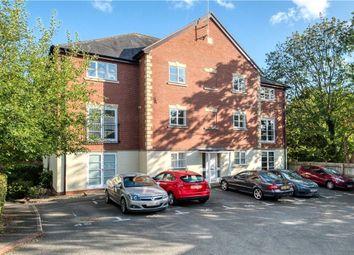Thumbnail 1 bed flat for sale in Alder House, Lucas Court, Leamington Spa