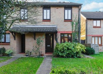 3 bed semi-detached house for sale in Cobb Close, Datchet, Berkshire SL3