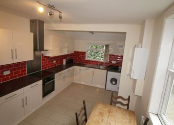 Thumbnail 5 bed semi-detached house to rent in Kimbolton Avenue, Nottingham