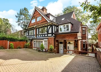 Thumbnail 3 bed flat for sale in Northwood, Middlesex