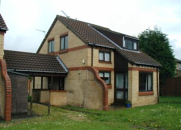 Thumbnail 1 bed maisonette to rent in Worcester Avenue, Hardwick