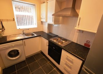 Thumbnail 1 bed flat to rent in Queen Street, Chesterfield