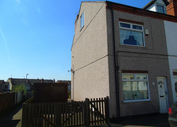 Thumbnail 3 bed terraced house to rent in Talbot Street, Pinxton, Nottingham