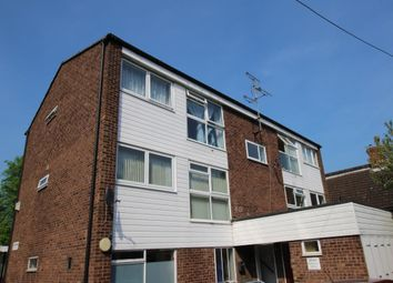 Thumbnail 2 bed flat to rent in Lower Queens Road, Ashford