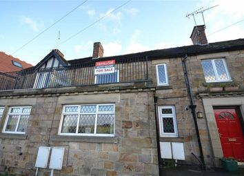 Thumbnail 2 bed cottage for sale in Chevin Mews, Belper