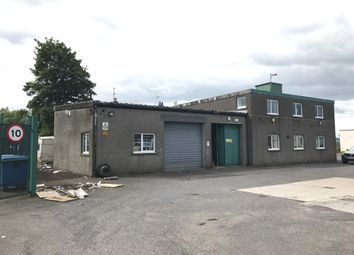 Thumbnail Office to let in Workshop & Office, Basin View, Montrose