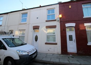 Thumbnail 2 bed terraced house to rent in Toxteth Grove, Dingle