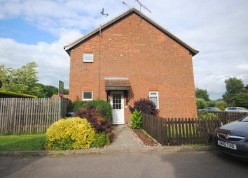 Thumbnail 1 bedroom semi-detached house to rent in Barnfield Way, Hurst Green, Oxted
