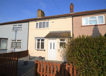 Templer Avenue, Grays RM16. 3 bed terraced house