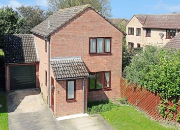 Thumbnail 3 bed detached house for sale in Providence Way, Waterbeach, Cambridge