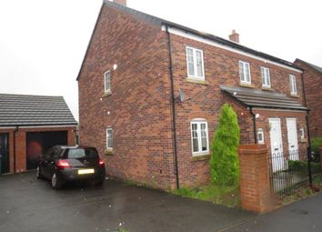 Thumbnail 3 bed semi-detached house for sale in Devey Road, Smethwick