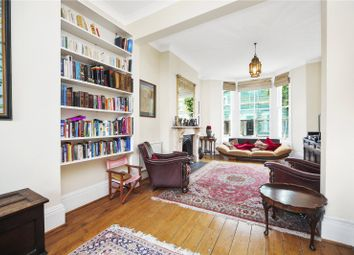 Thumbnail 5 bed terraced house to rent in Westwick Gardens, London