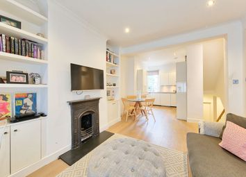 Thumbnail 2 bed maisonette for sale in Rosebury Road, London