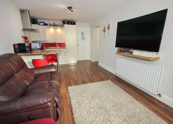 Thumbnail 2 bedroom flat for sale in Polesden Gardens, London