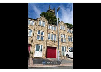 Thumbnail 3 bed terraced house to rent in Chancel Court, Huddersfield