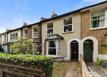 Thumbnail 2 bed terraced house for sale in Harrow Road, London