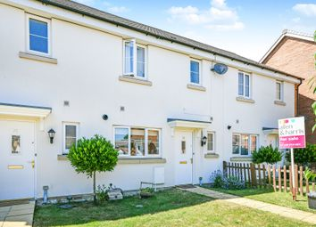 Thumbnail 3 bed terraced house for sale in Dakota Drive, Calne