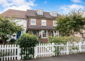 Thumbnail 3 bed terraced house for sale in Maidstone Road, Paddock Wood, Tonbridge