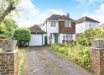 Thumbnail 3 bed detached house for sale in St. Johns Road, St Johns, Woking, Surrey